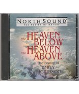 The Heaven Below The Heaven Above [Audio CD] - $3.95