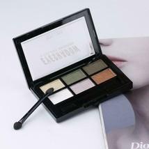 Eye Shadow makeup Professional make up Eye shadow 6 Colors eye shadow Pa... - $6.99
