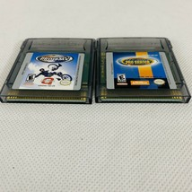 Lot of 2 Game Boy Color games - Dave Mirra BMX - Tony Hawk's Pro Skater image 2