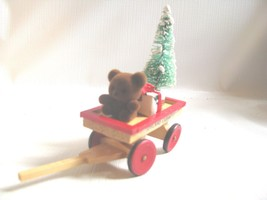 Byers Chioice Coaster Wagon ornament - $9.41