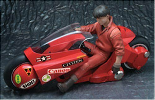 Primary image for Soul of Popinica PX-03 Kaneda's motorcycle