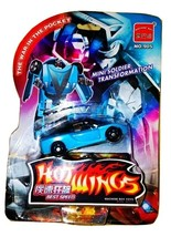 "Transformers Voyager Optimus Prime Evasion 7"" Action Figure Bumblebee  - $12.59"