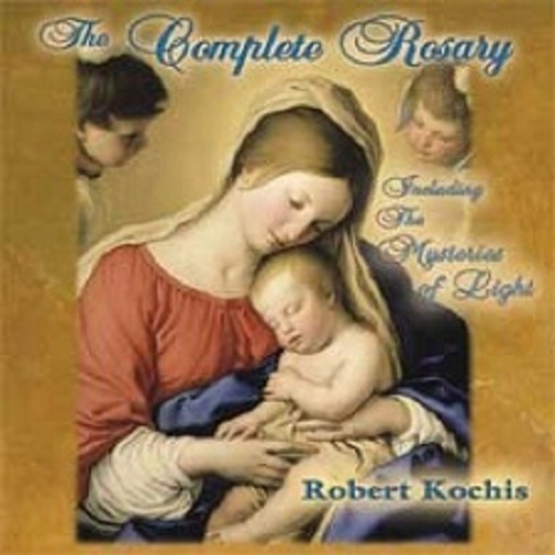 The complete rosary cd92  x