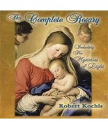 THE ROSARY WITH LUMINOUS MYSTERY with Robert Kochis - $21.95