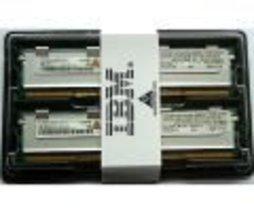 46 C0510 Ibm 8 Gb 2 X4 Gb Ddr2 Pc2 6400 800 M Hz Cl6 Ecc Reistered Sdra - $102.96