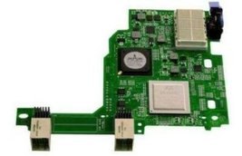 Qlogic Enet 8GB Fibre Channel Expansion Card for blade - $578.16