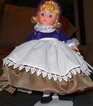 Denmark 8 Inch Alexander Collector Doll [Toy] - $45.99