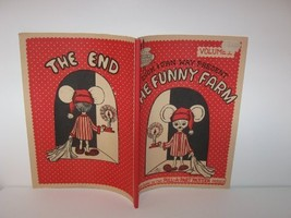 Dick & Jan Way Present The Funny Farm (Another Book in the Pull-A-Part P... - $7.99