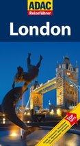 ADAC Reisefhrer London [Paperback] by Sabine Lindlbauer - $3.99