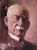 Journal of Arizona History (Vol 42, No. 4, Winter 2001) [Paperback] by B... - $5.00