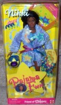 Pajama Fun Nikki Friend of Skipper 1999 [Toy] - $28.99