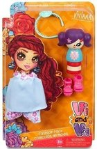 Vi and Va Viviana Fashion Pack [Toy] - $4.50