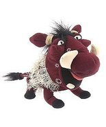 "Official Disney Limited Edition The Lion King Broadway Musical Pumbaa 9""... - £8.04 GBP"