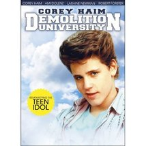 Demolition University [DVD] (2003) Corey Haim; Ami Dolenz; Laraine Newma... - $7.99