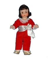 Madame Alexander Red Boy, Storyland Collection 440 [Toy] - $34.99