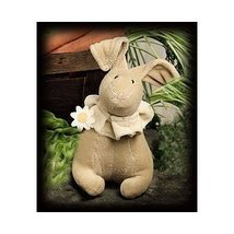 HC Accents - Peony Style # 87014 Bunny [Toy] - $12.50