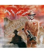 Execution Guarenteed [Audio CD] Rage - $19.99