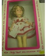 Shirley Temple Stand Up And Cheer Deal 11 1/2 Inch Doll [Toy]-NEW in BOX - $150.99
