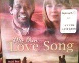 My Own Love Song [DVD] Renee Zellweger; Forest Whitaker; Bob Dylan; Nick Nolt...