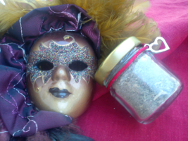 No 505 Sweet Wedding Powder. Rituals tools, Wicca, hoodoo voodoo, marriage, calm - $19.99