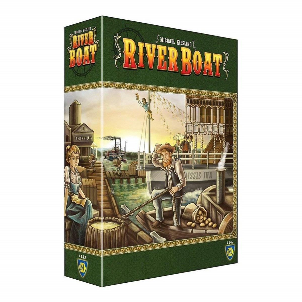 Riverboat 2