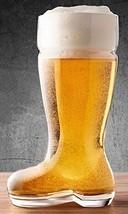 Final Touch 1 Liter Das Boot Beer Glass - $24.86 CAD