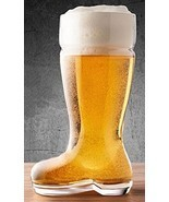 Final Touch 1 Liter Das Boot Beer Glass - $19.99