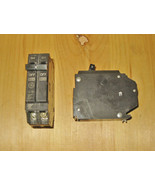 GENERAL ELECTRIC THQP240 40 AMP 2 POLE 'TYPE HACR' CIRCUIT BREAKER ~ RARE! - $69.99