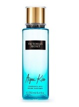 NEW Victoria's Secret Fantasies Aqau Kiss Fragrance Mist  8.4 fl oz - $11.00