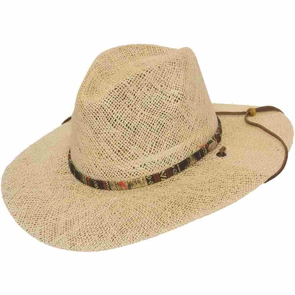 2f8cbbaa Stetson Twisted Jute Straw UV Protection Sun and 50 similar items