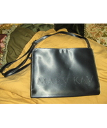 Mary Kay Gray Briefcase Storage Tote - $14.00