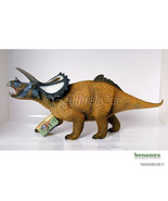 Triceratops Deluxe 1:15 Scale Dinosaur Toy Replica Figure CollectA 88559  - $100.00