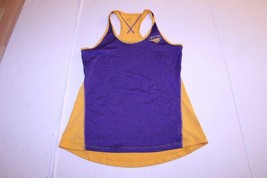 Women's Northern Iowa UNI Panthers L Athletic Performance Tank Top Colos... - $12.19