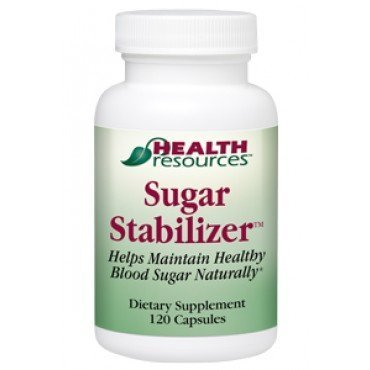Sugar Stabilizer