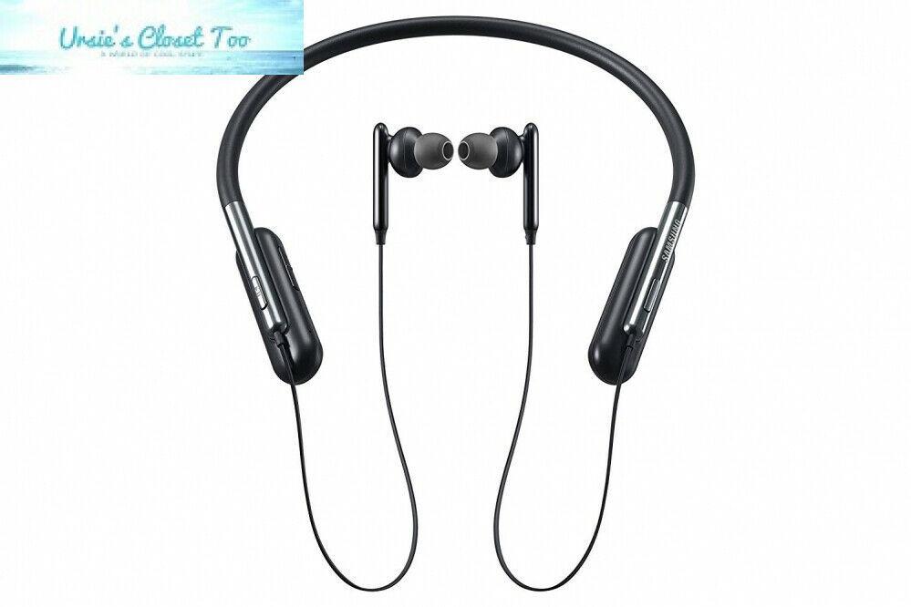 Samsung U Flex Bluetooth Wireless In-ear Flexible Headphones with...