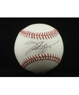 MIKE PIAZZA Sweet Spot Single Signed OML Baseball Dodgers Mets Marlins P... - $146.95