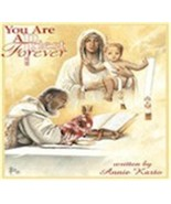 YOU ARE A PRIEST FOREVER (SHEET MUSIC) by Annie Karto - $17.95