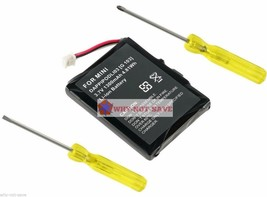 Replacement battery with tools for ipod Mini 1st 2nd gen generation A105... - $21.99