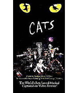 Cats: The Musical (VHS, 1998) - $3.47