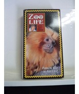 Hangin Out in Holland, Zoo Life with Jack Hanna (VHS,1994) - $3.96