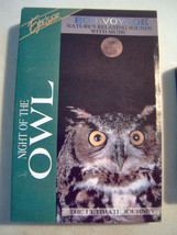 Night of the Owl by John S. (Madacy Engineer/ John (Cassette, May-1995, ... - $3.96