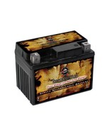 YTX4L-BS Rechargeable ATV Battery for BRP Can-Am 50cc DS50 Quest 2006 - $22.90