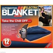 Blanket Heated Travel Blanket Eurow - $69.99