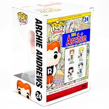 Funko Pop! Comics Archie Andrews #24 Vinyl Figure image 3