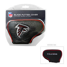 Atlanta Falcons  Putter Cover Blade Form Fit - $13.98