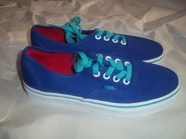 VANS AUTHENTIC CLASSIC SHOES size US 5.5 Men, Women 7.0 - $17.00