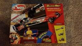 K'Nex Cool Dragster Burn Out Radio Controlled Car Building Set- 246 Pcs - $39.59