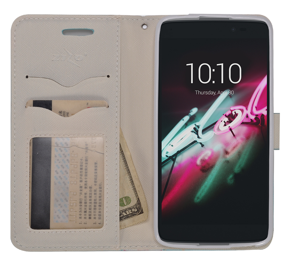 Alcatel One Touch Idol 3 Cute Love Owl and 50 similar items