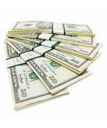 HAUNTED MONEY MILLIONAIRE MAKER spellcast 77 times Win in the game of life - $129.77