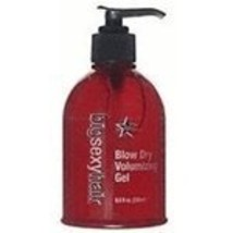 Sexy Hair Big Sexy Blow Dry Volume Gel, 8.5-Ounces Bottle - $20.79